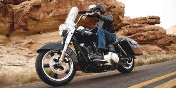 Assicurazione Harley Davidson
